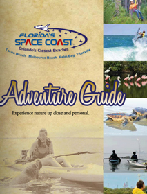 Space Coast Adventure Guide